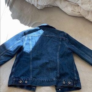 Lucky Brand Jackets & Coats - Lucky brand denim jacket